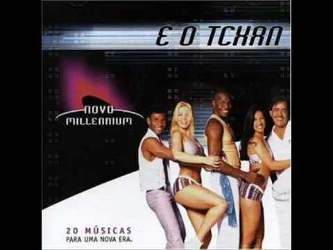 Baixar É O TCHAN NOVO MILLENNIUM   (CD Completo - Coletânea)