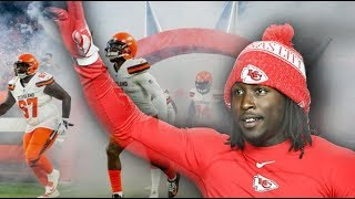 Film Study: How Kareem Hunt will help the Cleveland Browns
