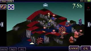 Final Fantasy Tactics: The War of the Lions - VS 2 Oracles
