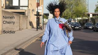 Neneh Cherry - Soldier (Official Audio)