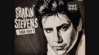 Shakin' Stevens Hot Dog (Extended Remix)