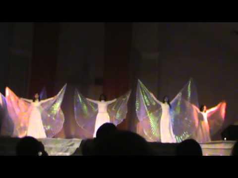 Aleluya - Marcos Barrientos Danza/ Celebration Christmas