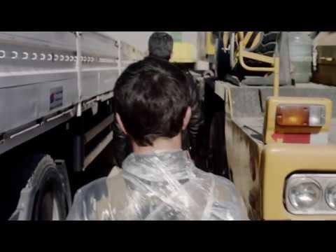 Duhok 2nd iff - Opening Film - Before Snowfall by Hisham Zaman