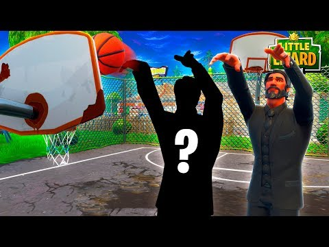 WHO'S JOHN WICK'S BROTHER? - FORTNITE SHORT FILM