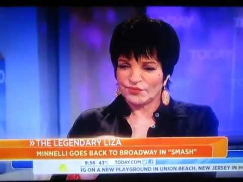 Liza Minnelli | Speakers Bureau and Booking Agent Info