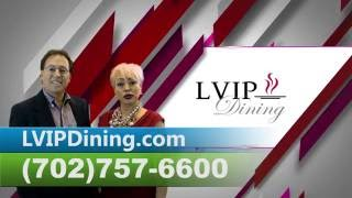 LVIP Dining