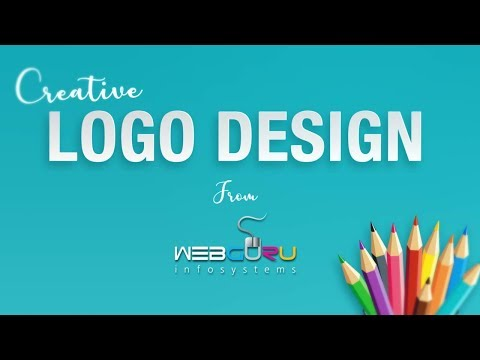 Creative Logo Design From Webguru Infosystems