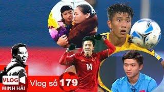 Vlog Minh Hải | Phan Văn Đức - chuyện sau thần tài của SLNA và U23 Việt Nam