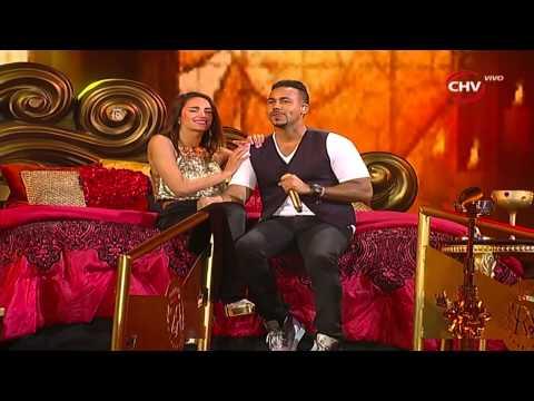 Romeo Santos Propuesta Indecente Viña del Mar 2015 concierto en vivo!!!!!!!