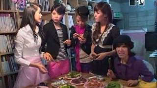 [Vietsub] SNSD Yoona MTV (Full)