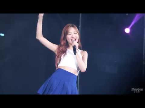 180729.LovelyDay2.러블리즈(Lovelyz) - 지금, 우리(Now, We).류수정(RyuSujeong) 직캠(Fancam).by.Shaytyen