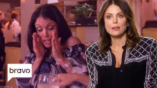Proof Bethenny Frankel Tells It Like It Is   Real Housewives Of New York CIty   Bravo