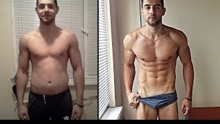Amazing 30 days Natural Transformation (30DaysOut by Craig Capurso)