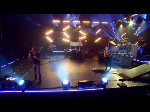 Hunter Hayes - Invisible (Tour Rehearsal Sessions)