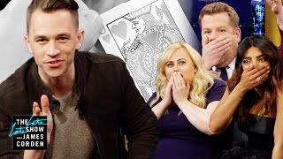 'The World's Best' Magician Justin Flom's iPhone Card Trick