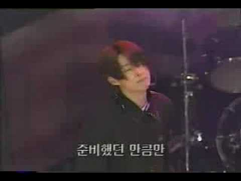 Shinhwa (신화) - T.O.P [Dream Concert '99 14/14]