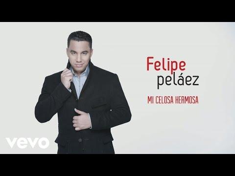 Felipe Peláez, Manuel Julián - Mi Celosa Hermosa (Cover Audio)