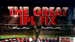 HLT - The Great IPL Fix