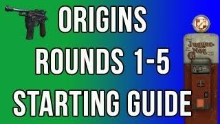 black ops 2 zombies origins guide