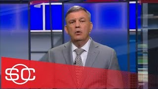 Teddy Atlas expects 'older' 'lesser' Manny Pacquiao vs. Lucas Matthysse | SportsCenter | ESPN