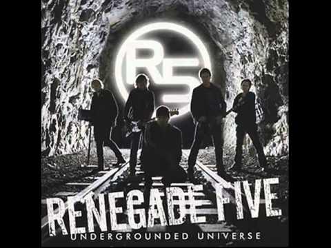 08 - Renegade Five - Loosing Your Senses FreeMusicSharing