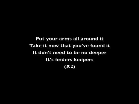 Mabel - Finders Keepers (lyrics)
