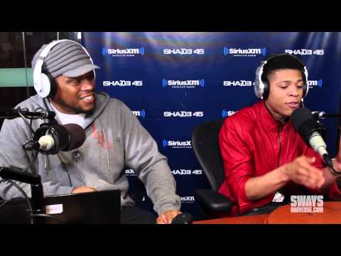 Yazz The Greatest Kicks A Freestyle Over A Trio Of Classic Beats