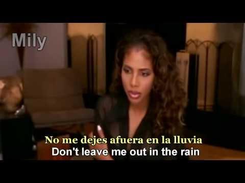 Toni Braxton - Un-Break My Heart Subtitulado Español Ingles