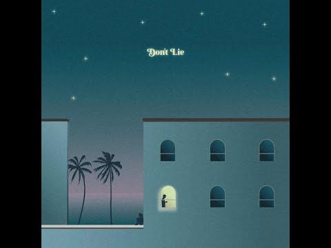 Taichi Mukai / Don't Lie (English ver.) AudioVisual
