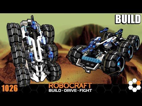 Robocraft Build - Speed Demon - 1728 CPU - Xem Video Clip ...