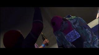 Quavo ft Cardi b n madonna- Champagne Rosé (Music Video)
