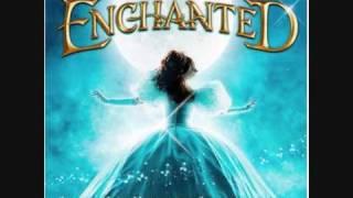 Enchanted Soundtrack - Ever Ever After [HQ]