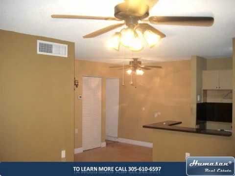 For Sale 7000 NW 179 St Apt#203 Miami, FL 33015