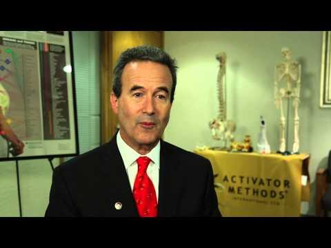 Dr. Christophe Dean