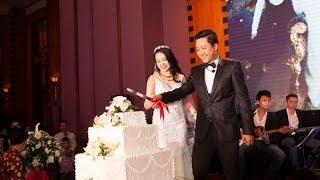 Đám cưới ca sĩ Tuấn Hưng & Hương Baby FullHD