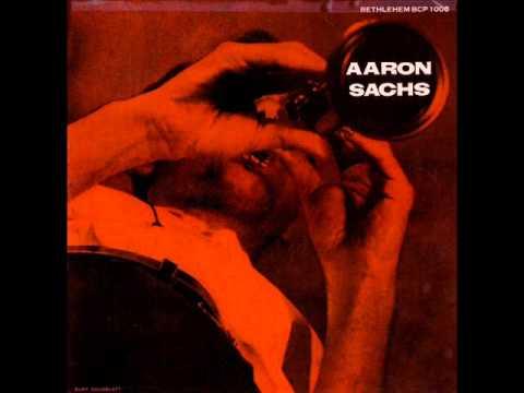 Aaron Sachs - Blue Sophisticate online metal music video by AARON SACHS