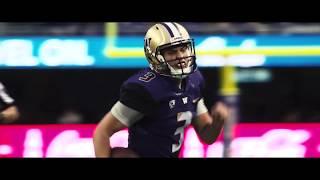 || Washington Vs Washington State || Apple Cup 2017 Hype Video??