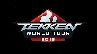 Tekken World Tour 2019 announced