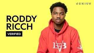 "Roddy Ricch & Mustard ""Ballin'"" Official Lyrics & Meaning | Verified"