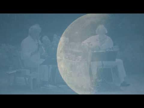 Paul Vens & Friends - Moonlight over the Garden