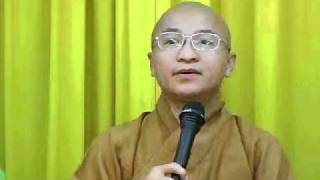 Tìm hiểu Phật pháp - Thích Nhật Từ