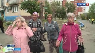 Жители одного из домов по улице Нефтезаводская уже несколько лет пытаются отстоять свои права