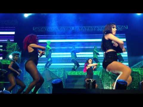 Baixar Anitta - Não Para (Turnê show das poderosas - Barra Music)