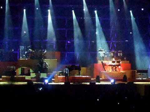 方大同 - 狂潮@Timeless Live in HK 2009