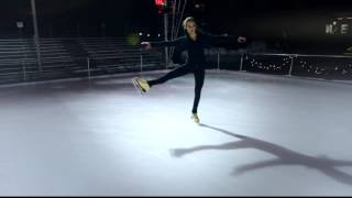 Figure Skating Tricks
