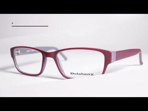 Dolabany Eyewear CORSICA by www.BestImageOptical.com