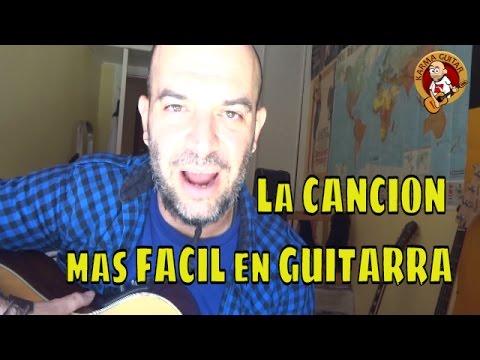Como Tocar Piratas Del Caribe En Guitarra Acústica (Parte 1)