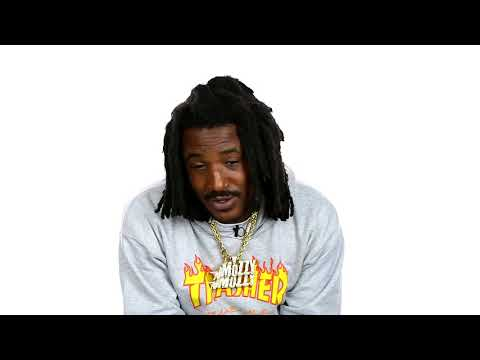 Mozzy Refects On First Time Smoking Marijuana At Age 7 and Spending $3000 A Month On Habit