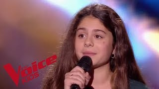 Charlie Puth – Attention | Lara | The Voice Kids France 2018 | Blind Audition