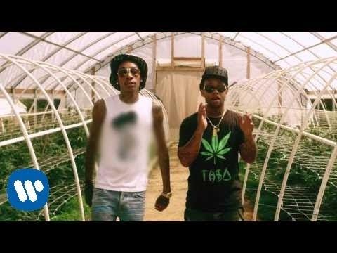 Irie (feat. Wiz Khalifa)